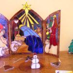 Karácsonyi csendélet