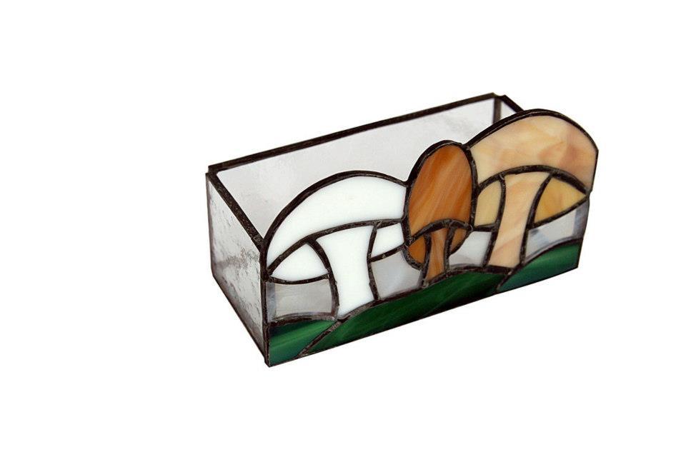 Gombás doboz
